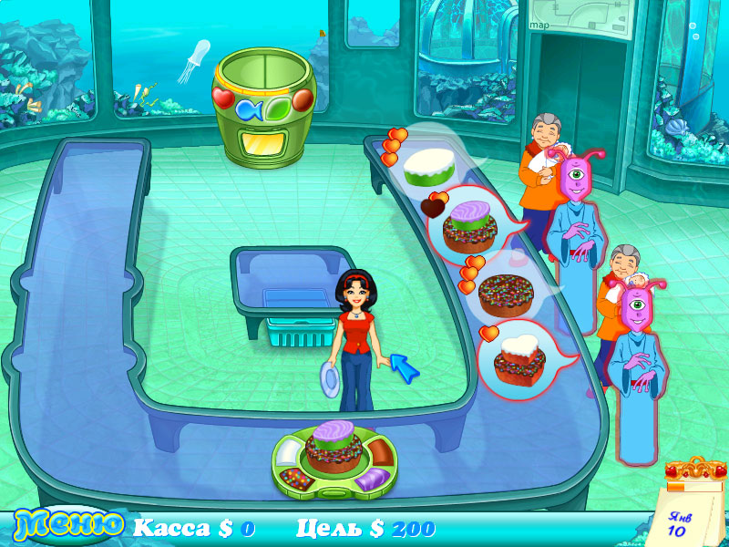 cake mania 3 free online full version game